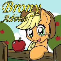 Brony Advice: Your Questions Answered #134/35/36! by Cuddlepug