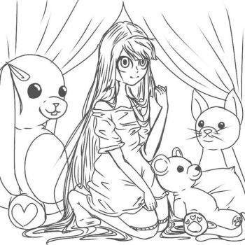 uncolored  by keira092803