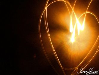 Light Heart. by undressa