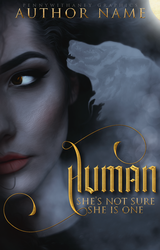 Human [premade wattpad cover] by Pennywithaney