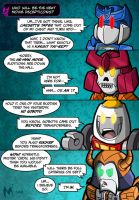 Lil Formers - Auditions 2 by MattMoylan