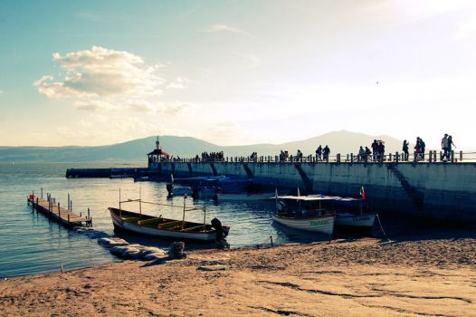 Malecon by Sulyland