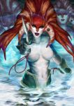Song of the Siren by kunkka