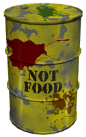 Not food by Catspaw-DTP-Services