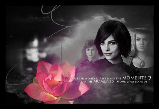 Alice Cullen by eternalmoon87