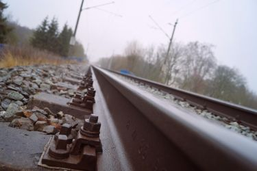 Railroad Germany by daFischers