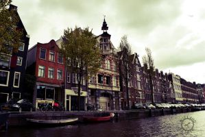 Amsterdam 2 by sewesth