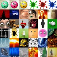 Avatars for MSN by chain