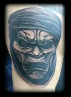 Immortal by state-of-art-tattoo