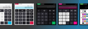 Metro Calculator by NoiZeProductions