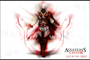 Assassin's Creed II by RedDevil00