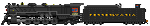 PRR 4-8-4 Test by mrbill6ishere