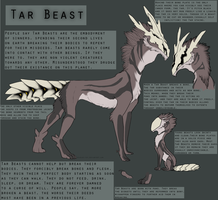 The Beasts by Atrocias