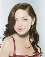 Kristin Kreuk Color I by i-maginatif