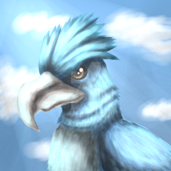 Articuno by SilverBronzong