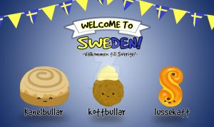 Welcome to...SWEDEN! by Dahlia-Aubrey