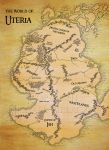 Regions of Uteria by mbielaczyc