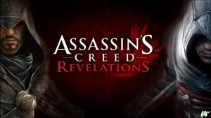 Assassin's Creed Revelations by ArteF4ct