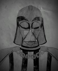 (Star Wars) Darth Vader by JousamosPrime