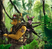 Oh bother! by wingsofwrath