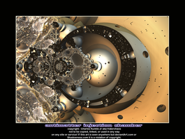 antimatter injection chamber by fraterchaos
