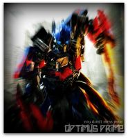 Don't Mess with Prime by SouthernImagineer