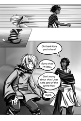 Luma: Chapter 2 page 15 by ColorfullyMonotone