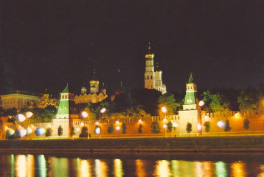 moscow - down by the river by aentitainment