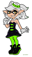Only Marie by YoshiMan1118