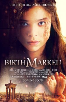 Birthmarked Poster by AnaB