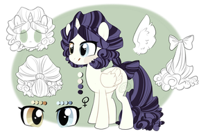 Delight - Show Style by iFoopets