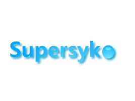 Supersyko by Supersyko