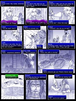Final Fantasy 7 Page313 by ObstinateMelon