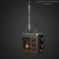 Transmitter by Kutejnikov