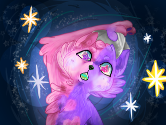 One Soft Star Explorer by MagicalRave