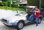 Back to the Future! by vandonovan