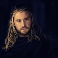 Thor - The Dark World by TomsGG