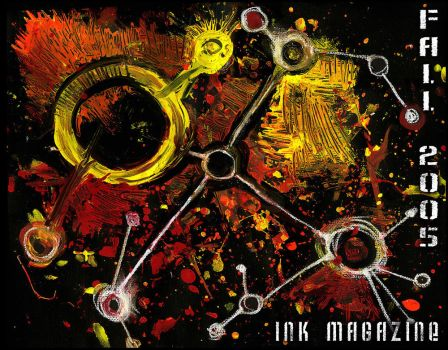 Ink Mag by pley