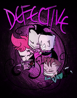dEfEcTiVe? Cover! by Z--I--M