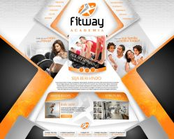 Fitway Academia by thdweb