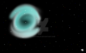Space (the final frontier) by nightrelic
