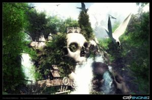 Crysis - Game Environment - 17 by MadMaximus83