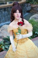 Belle by EnchantedCupcake