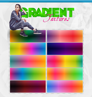 +Gradient Textures by YouAreMyBae