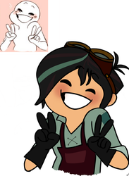 Varian Expression Meme because Yes by OwTheEdgy