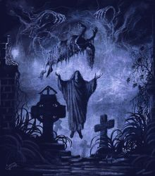 Nocturne by Xeeming