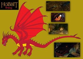 Peter Jackson's Smaug Speculation by Daizua123