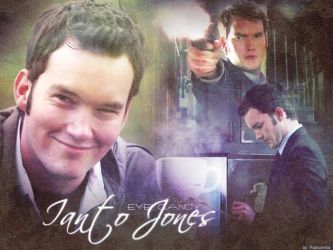 Ianto Jones by Futbolerka