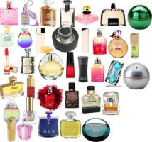 Parfume png icons by amirajuli