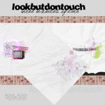New Textures by Lookbutdontouch
